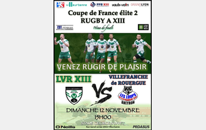 1er tour de coupe de France Elite 2